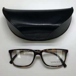 🕶️Versace MOD3209 Men's Eyeglasses/627/TIH520🕶️